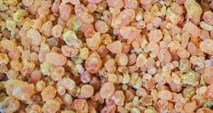 Gum Arabic - Bayrony Investment International Co. Ltd.