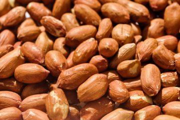 Sudanese Peanuts